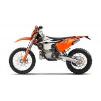Эндуро и кроссовые мотоциклы KTM
