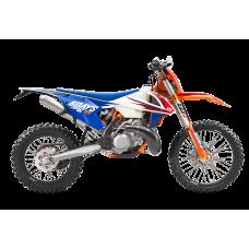 KTM 250 EXC TPI 2018 Six Days