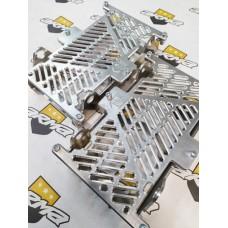 Защита радиаторов Beta RR 2013-2019 алюминий