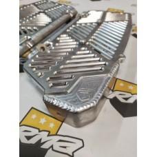 Защита радиаторов KTM/Husqvarna PRO версия 16-19