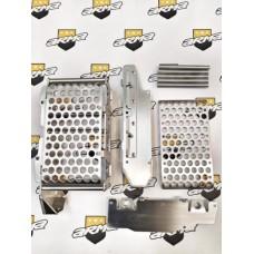 Защита радиаторов KTM EXC-F 500  TPI 17-19