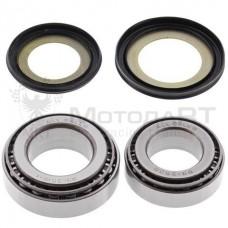 Комплект подшипников рулевой колонки All Balls 22-1020