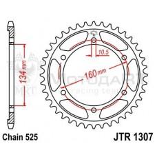Звезда ведомая JTR1307.46