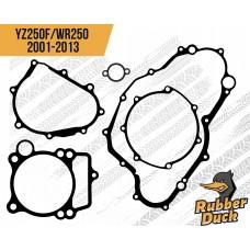 Комплект прокладок YAMAHA YZ250F/WR250F 2001-2013