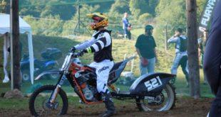 Соревнования подъем в гору на мотоцикле (видео)