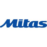 Резина от Mitas