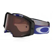 Очки для мотокросса OAKLEY Airbrake R. Dungey Series / темно-серая Prizm MX