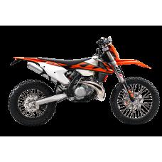 KTM 300 EXC TPI 2018