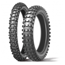 Dunlop Geomax AT81 R18 110/90 61M TT Задняя