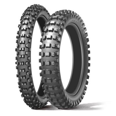 Dunlop Geomax AT81 R18 120/90 65M TT Задняя