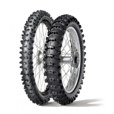 Dunlop Geomax MX11 R19 110/90 62M TT Задняя
