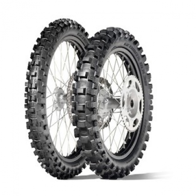 Dunlop Geomax MX3S R12 60/100 36J TT Передняя