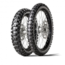 Dunlop Geomax MX51 R18 120/90 65M TT Задняя