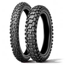 Dunlop Geomax MX52 R10 60/100 33J TT Передняя