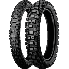 Dunlop Geomax MX71 R18 110/90 61M TT Задняя