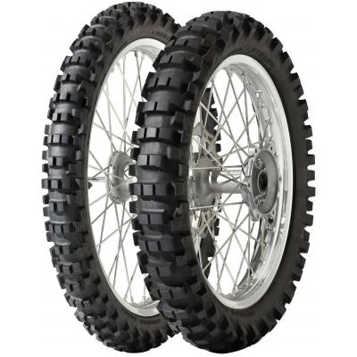 Dunlop Sports D952 R21 80/100 51M TT Передняя