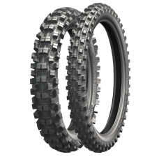Michelin Starcross 5 MEDIUM R18 120/90 65M TT Задняя