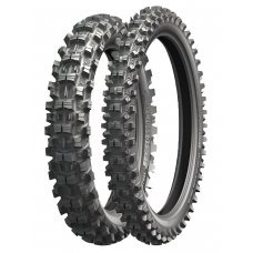 Michelin Starcross 5 SOFT  R19 120/80 63M TT Задняя