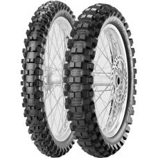 Pirelli Scorpion MX Extra J R10 2.75/ 37J TT Задняя