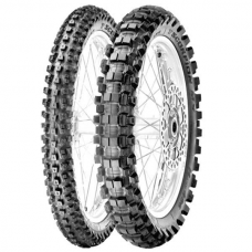 Pirelli Scorpion MX Hard 486 R19 120/80 63M TT Задняя