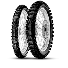 Pirelli Scorpion MX Mid Soft 32 R12 80/100 50M TT Задняя