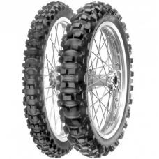 Pirelli Scorpion SX R19 125/80 63M TT Задняя