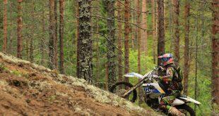 Шустрая Белка 2017 — Соревновная спортивное эндуро на мотоциклах