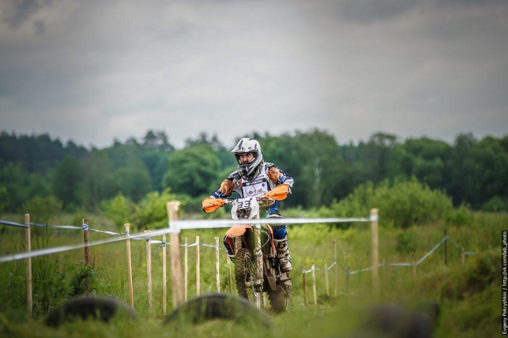 мотокросс соревнования