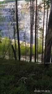 Эндуро мурманск оленегорск