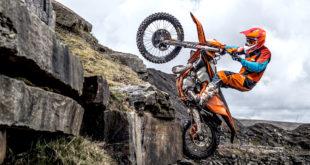 KTM EXC 300 2019 — что нового?