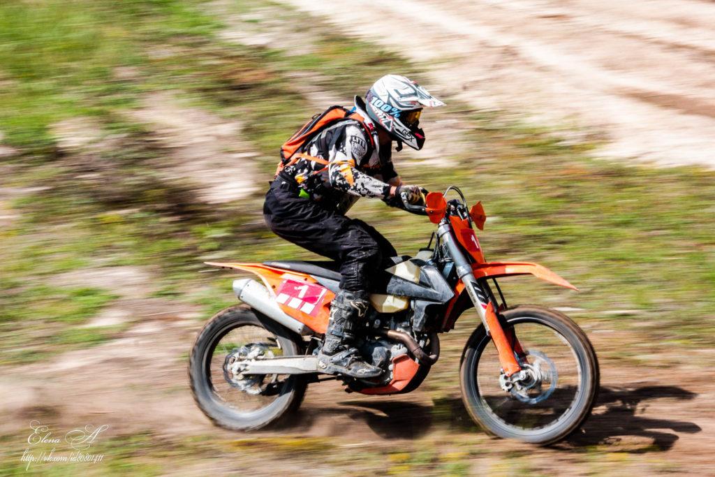 эндуро на мотоциклах