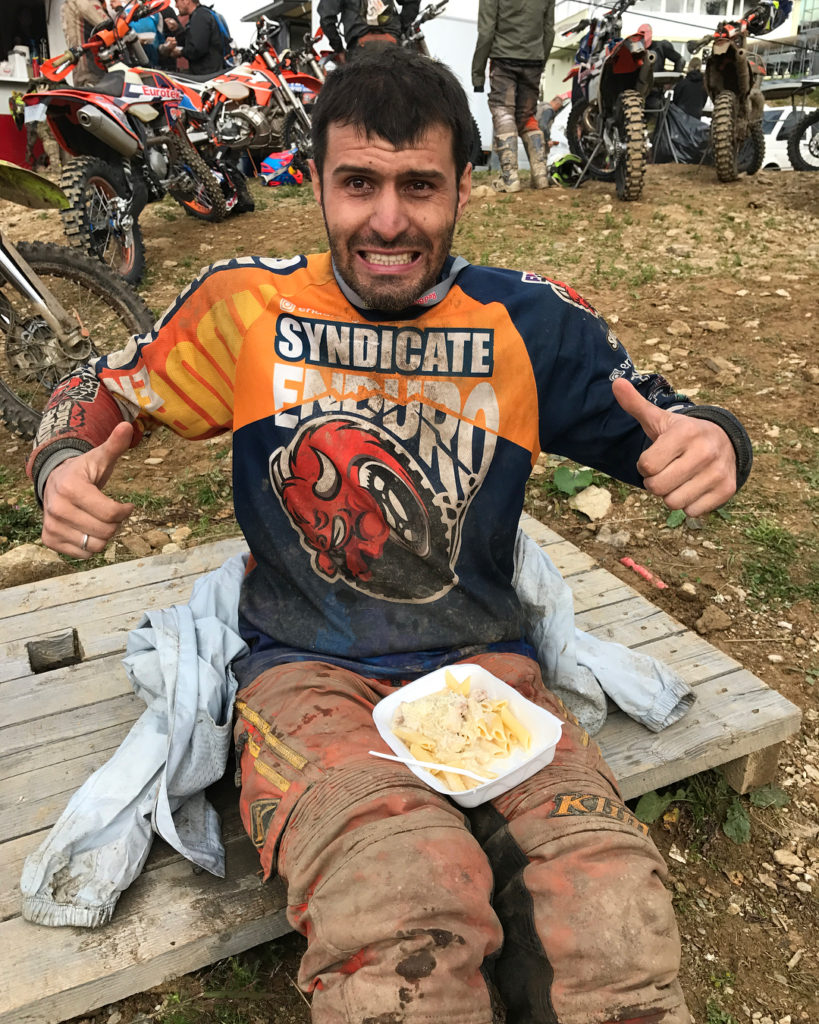Enduro Syndicate