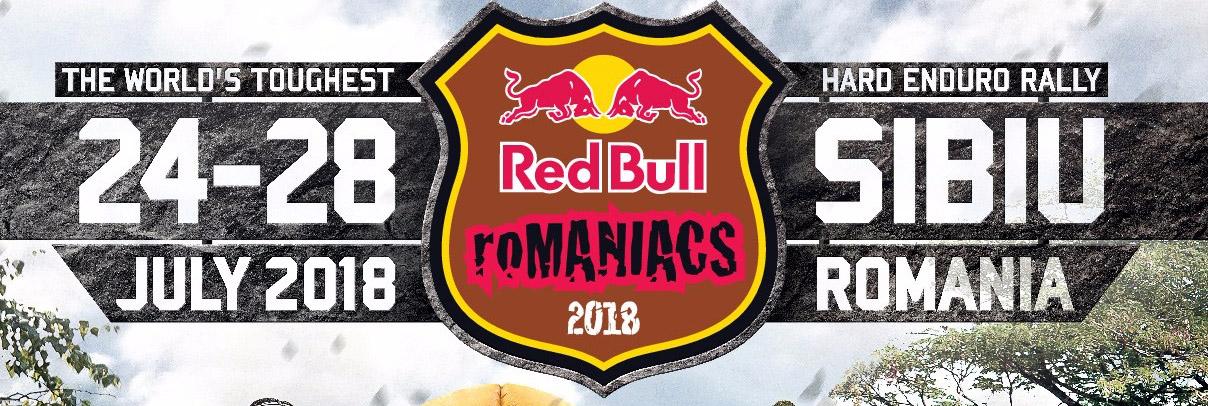 Romaniacs 2018