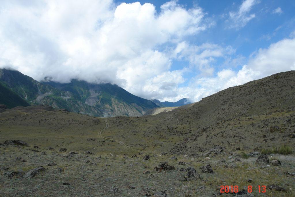 Долина Аргута