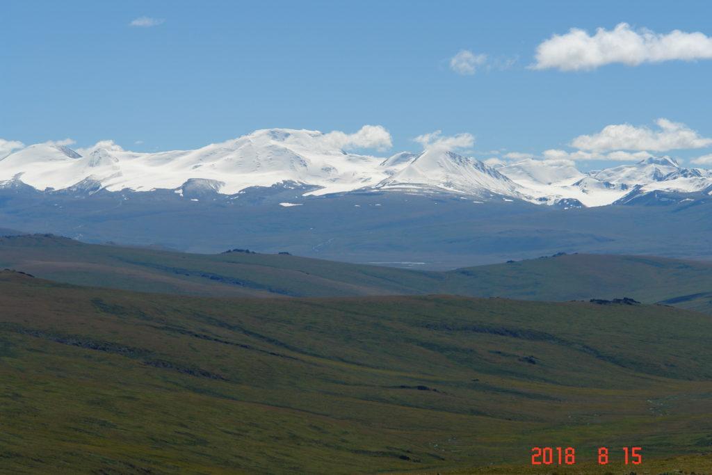 Алтай эндуро