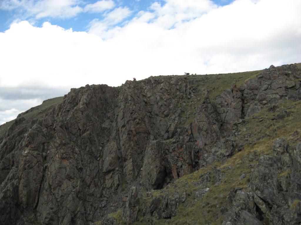Алтай горы