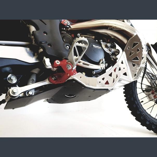 подготовка мотоцикла